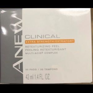 Anew Clinical Extra Strength Retexurizing Peel